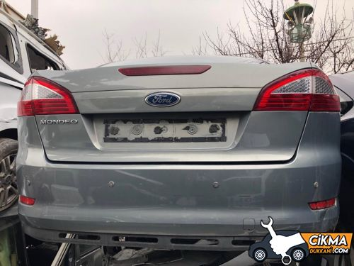 2013 Ford Mondeo arka tampon